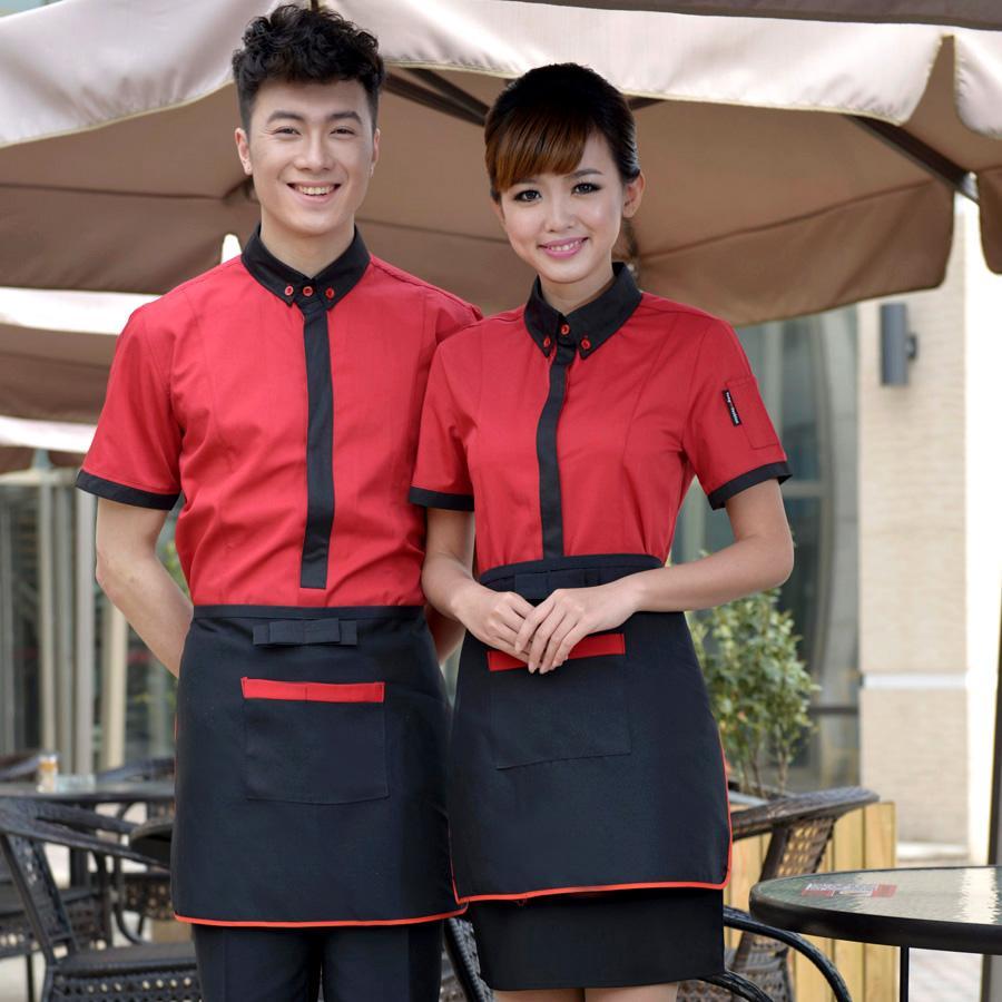 酒店制服|北京酒店服装定制厂家|酒店制服